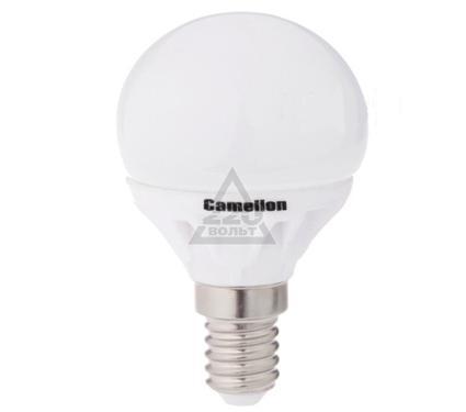 Лампа светодиодная CAMELION LED4-G45/830/Е14