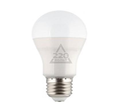Лампа светодиодная CAMELION LED6-A55/830/Е27