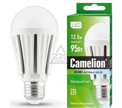 Лампа светодиодная CAMELION LED12.5-A60/830/Е27