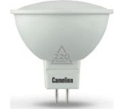 Лампа светодиодная CAMELION LED7-JCDR/845/GU5.3