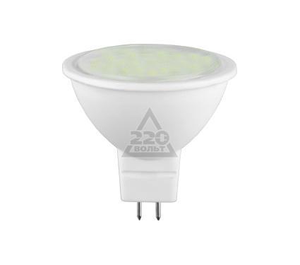 Лампа светодиодная CAMELION LED3-MR16/845/GU5.3