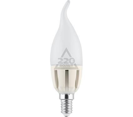 Лампа светодиодная CAMELION LED5.5-CW35/830/Е14