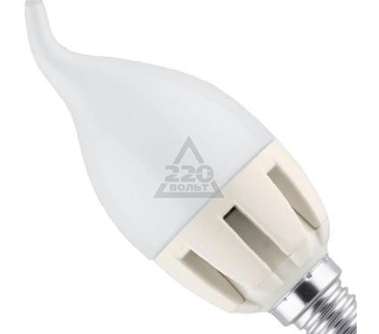 Лампа светодиодная CAMELION LED5.5-CW35/845/Е14