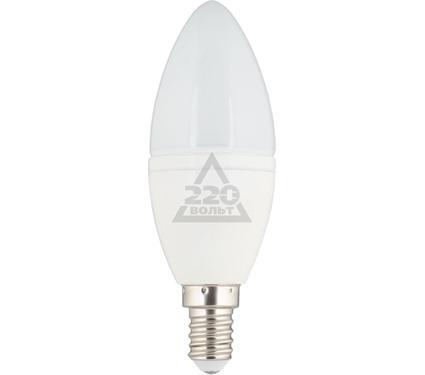 Лампа светодиодная CAMELION LED6.5-C35/830/Е14