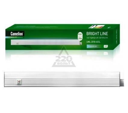 Светильник для производственных помещений CAMELION LWL-2010-100CL