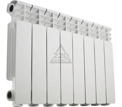 Радиатор алюминиевый HEATEQ HRP350-06