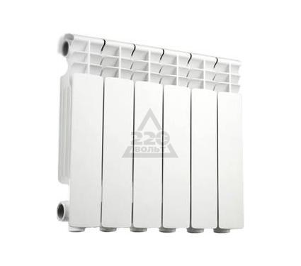 Радиатор алюминиевый HEATEQ HRP350-12
