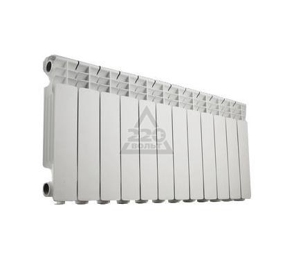 Радиатор алюминиевый HEATEQ HRP500-12