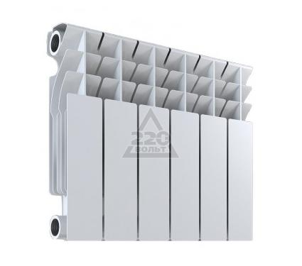 Радиатор биметаллический HEATEQ HRT350-06