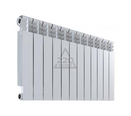 Радиатор биметаллический HEATEQ HRT500-12