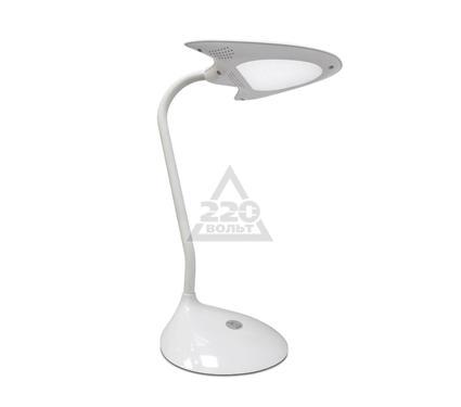 Лампа настольная ESTARES 3118B белый