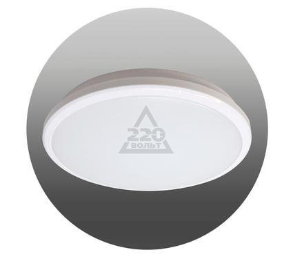 Светильник настенно-потолочный ESTARES MLR-16W AC230V IP44 CW