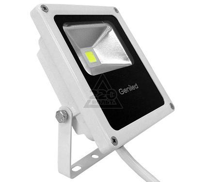 Прожектор светодиодный GENILED СДП-10W 4700K