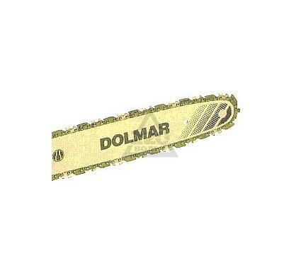 Шина цепной пилы DOLMAR 958.400.001