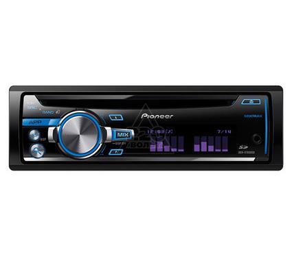 Автомобильные колонки PIONEER DEH-X7650SD