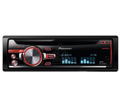 Автомобильные колонки PIONEER DEH-X8600