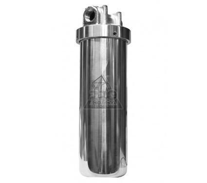 Фильтр для очистки воды ITA FILTER STEEL BRAVO F80107-1/2