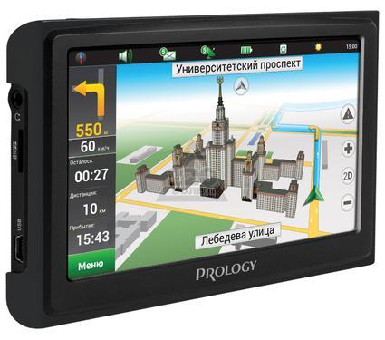 ��������� PROLOGY iMap-5400 black