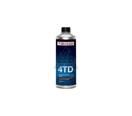 Масло MUSTANG 4ТD Премиум 10W 30 /0,6л
