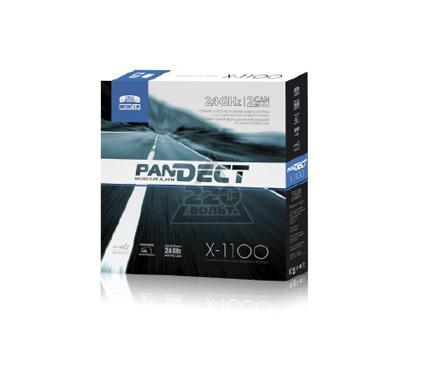 Сигнализация PANDECT X-1100