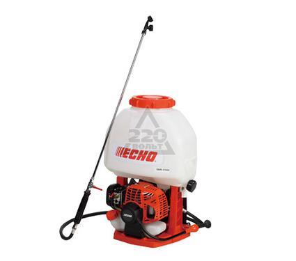 Бензиновый опрыскиватель ECHO SHR-170SI (мотоопрыскиватель)