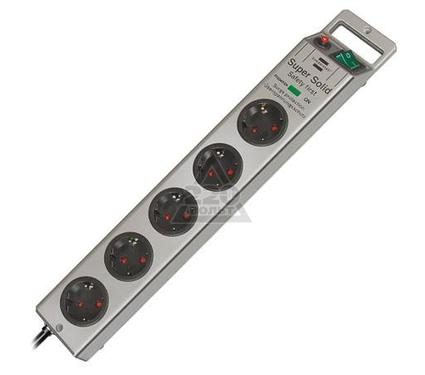 Сетевой фильтр BRENNENSTUHL Super-Solid Line 1153340315