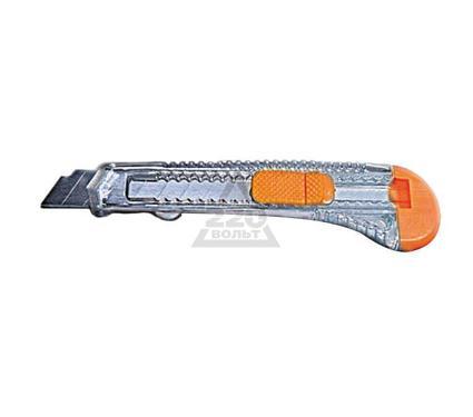 Нож строительный FIT 10218