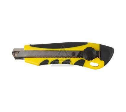 Нож строительный FIT 10253