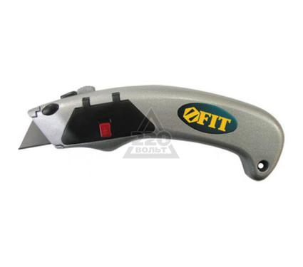Нож строительный для линолеума FIT 10367