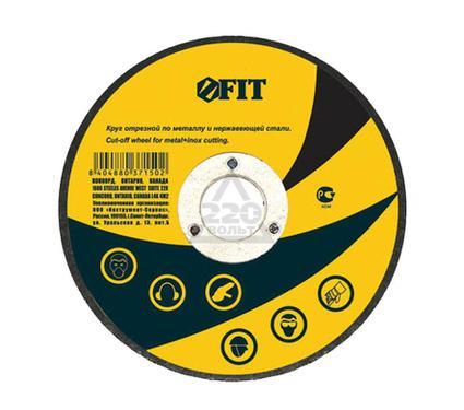 Круг отрезной FIT 37151