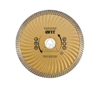 Круг алмазный FIT 37525