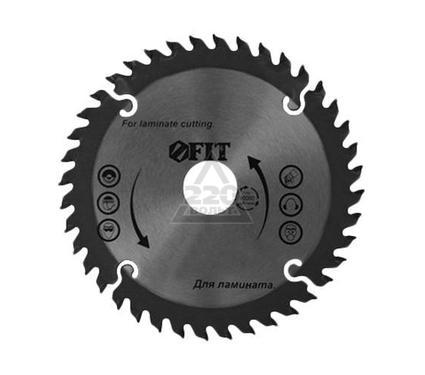 Круг пильный твердосплавный FIT 37775