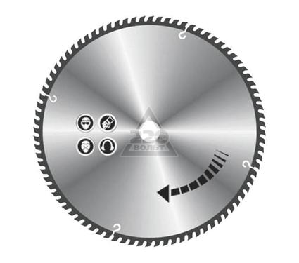 Круг пильный твердосплавный FIT 37784