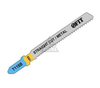 Пилки для лобзика FIT 40935