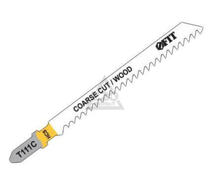 Пилки для лобзика FIT 40949