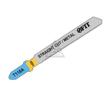 Пилки для лобзика FIT 40950