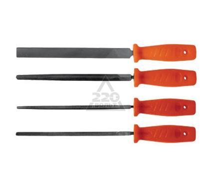 Набор напильников по металлу FIT 42705