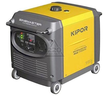 �������� ���������� ��������� KIPOR KGE 7000 Ti ���������� ��������