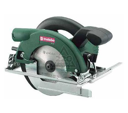 Пила циркулярная METABO KS 54 SP