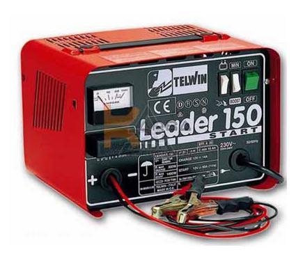 Устройство пуско-зарядное TELWIN BLUEWELD LEADER 150 START