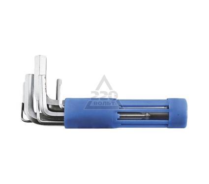 Набор коротких торцевых ключей HEX, 8 шт. FIT 64192