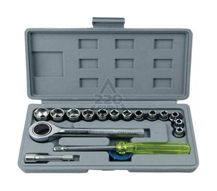 Набор инструментов, 17 предметов FIT 65017