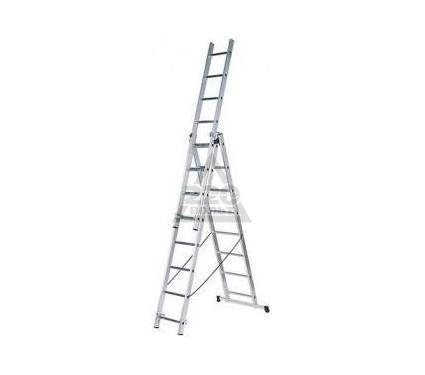 Лестница алюминиевая FIT 65436