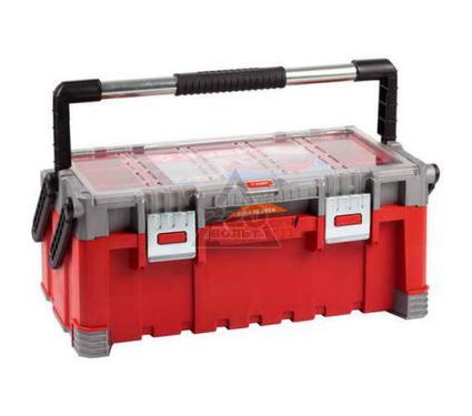 Ящик для инструментов ЗУБР 38138-22