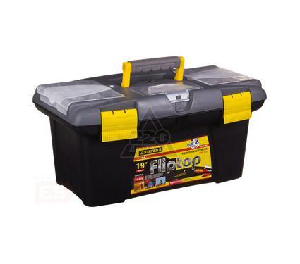 Ящик для инструментов STAYER 2-38015-19