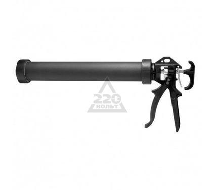 Пистолет для герметика универсальный плунжерный PMT PMX