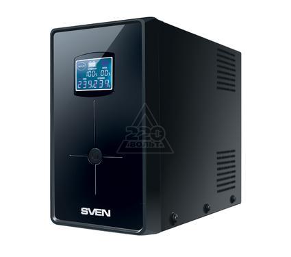 ИБП SVEN Pro+ 1500