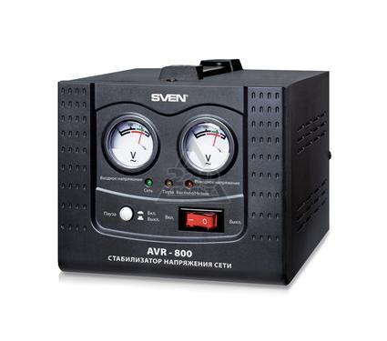 Стабилизатор напряжения SVEN AVR-800