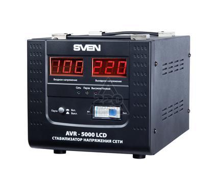 ������������ ���������� SVEN AVR-5000