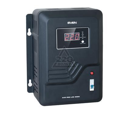 Стабилизатор напряжения SVEN AVR PRO 5000